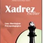 Logotipo do Grupo Sala dos Professores… de Xadrez